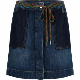 Tommy Hilfiger Aspen Denim Skirt