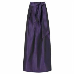 Coast Tilly Tie Detail Skirt
