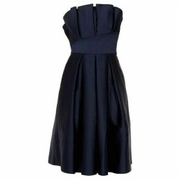 Ted Baker Pippaa Pleated Skirt Dress