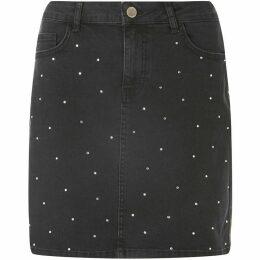 Dorothy Perkins Rhinestone Skirt