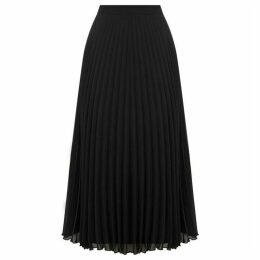 Oasis Pleated Skirt
