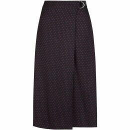 Hobbs Carmel Skirt