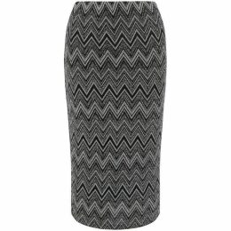 Oasis Zag Tube Skirt