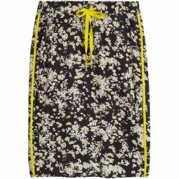 Sandwich Cherry Blossom Skirt