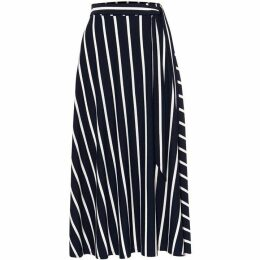 Phase Eight Sallie Stripe Skirt