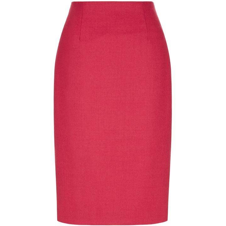 Hobbs Lacey Skirt