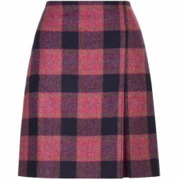Hobbs Avery Kick Pleat Skirt