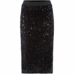 Sofie Schnoor Sequin detail skirt