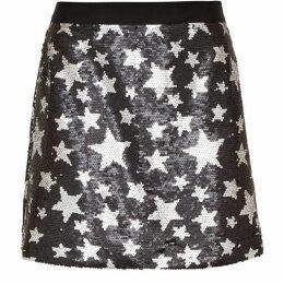 Ted Baker Khloy Mini Skirt
