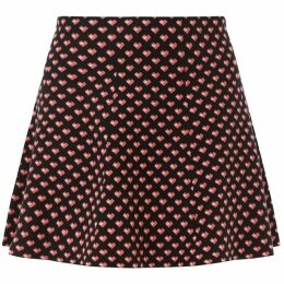 Oasis Curve Maggie Heart Skirt