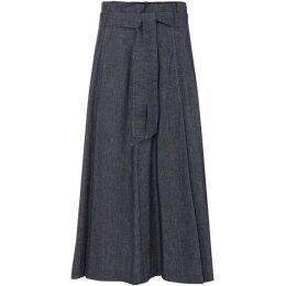 Max Mara Studio Vite a line skirt