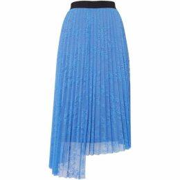 Iblues Milva lace skirt