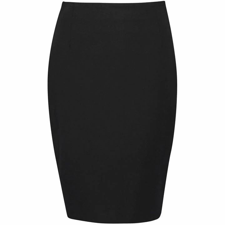 French Connection Street Twill Pencil Short Skirt