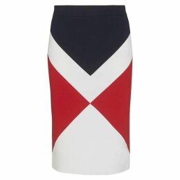 Tommy Hilfiger Abina Graphic Skirt