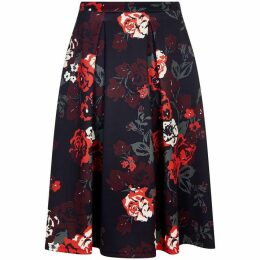 Havren Juliana Flared Skirt