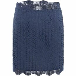 Another Label Gee lace skirt