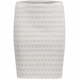 Betty Barclay Textured Jersey Skirt