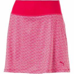 Puma Polkadot Knit Skirt