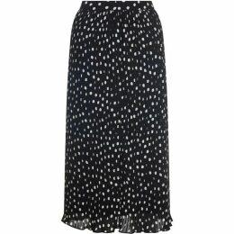 Nougat Sorrel Skirt