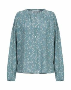 POMANDÈRE SHIRTS Blouses Women on YOOX.COM