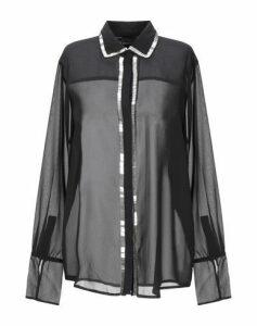 MARC ELLIS SHIRTS Shirts Women on YOOX.COM