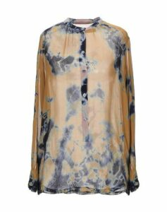 RAQUEL ALLEGRA SHIRTS Blouses Women on YOOX.COM