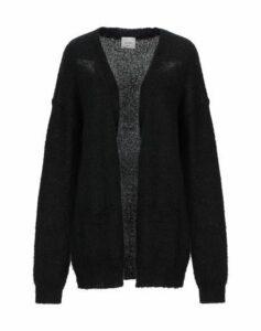 ALYSI KNITWEAR Cardigans Women on YOOX.COM
