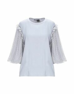 LOST INK TOPWEAR T-shirts Women on YOOX.COM
