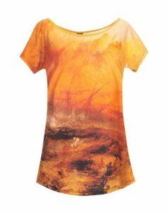 VESTI L'ARTE TOPWEAR T-shirts Women on YOOX.COM