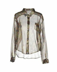 MES DEMOISELLES SHIRTS Shirts Women on YOOX.COM