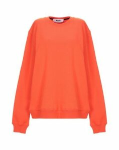 MSGM TOPWEAR Sweatshirts Women on YOOX.COM