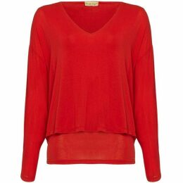 Phase Eight Gisella Double Layer Knit
