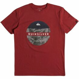 Quiksilver Classic Outer Hacka Tshirt