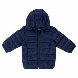 Benetton Baby Classic Puffa with Hood