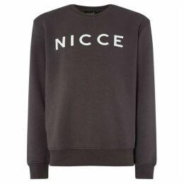 Nicce Original Logo Sweat