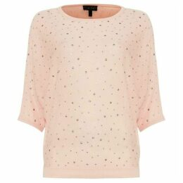Phase Eight Scattered Stud Cristine Knit