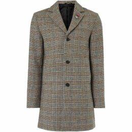 Jack and Jones Luke Wool Overcoat