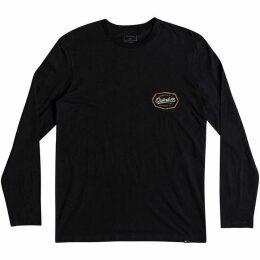 Quiksilver Living On The Edge Long Sleeve Tshirt