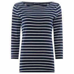 Crew Clothing Company Essential Breton