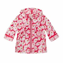 Catimini Baby Girl Raincoat