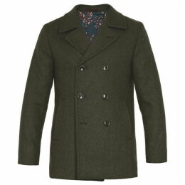 Ted Baker Wool Coat