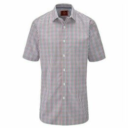 Skopes Cotton Casual Short Sleeve Shirts