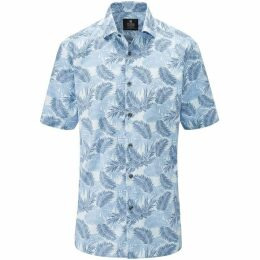 Skopes Cotton Casual Short Sleeve Shirts