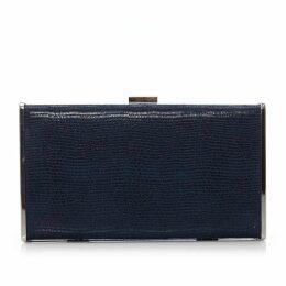 Moda in Pelle Chrelliclutch Matchmate Handbag