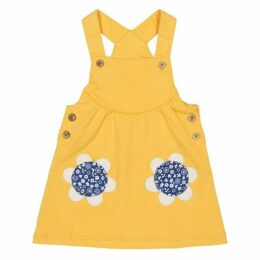 Kite Toddler Mini Pocket Pinafore