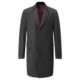 Skopes Newgate Wool Blend Overcoat