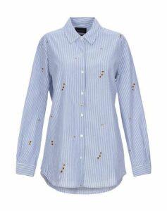 MAISON SCOTCH SHIRTS Shirts Women on YOOX.COM