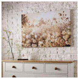 Graham and Brown Meadow Landscape Canvas