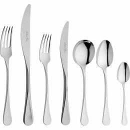 Arthur Price Cascade Stainless Steel 84 Piece Box for 12