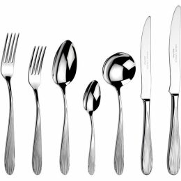 Arthur Price Dune Stainless Steel 44 piece box for 6